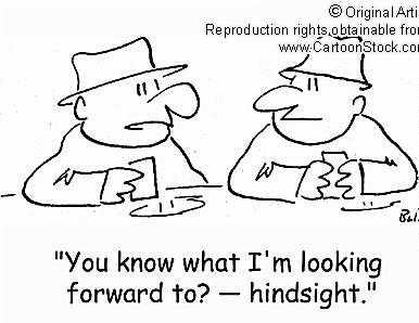 hindsight comic